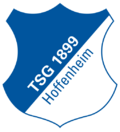 Logo TSG Hoffenheim