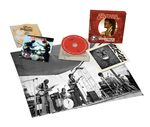 Santana (The Woodstock Experience) package