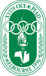 150px-Olympic logo 1956