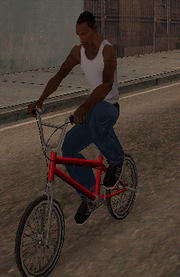 BMX SA