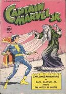 Captain Marvel, Jr. Vol 1 63