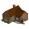 Brick Cottage-icon