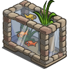 Stone Aquarium-icon
