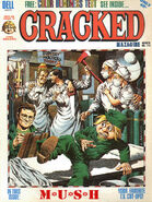 Cracked No 115