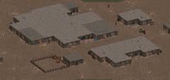 Fo1 Junktown Crash House