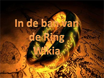In De Ban van de Ring Wikia2