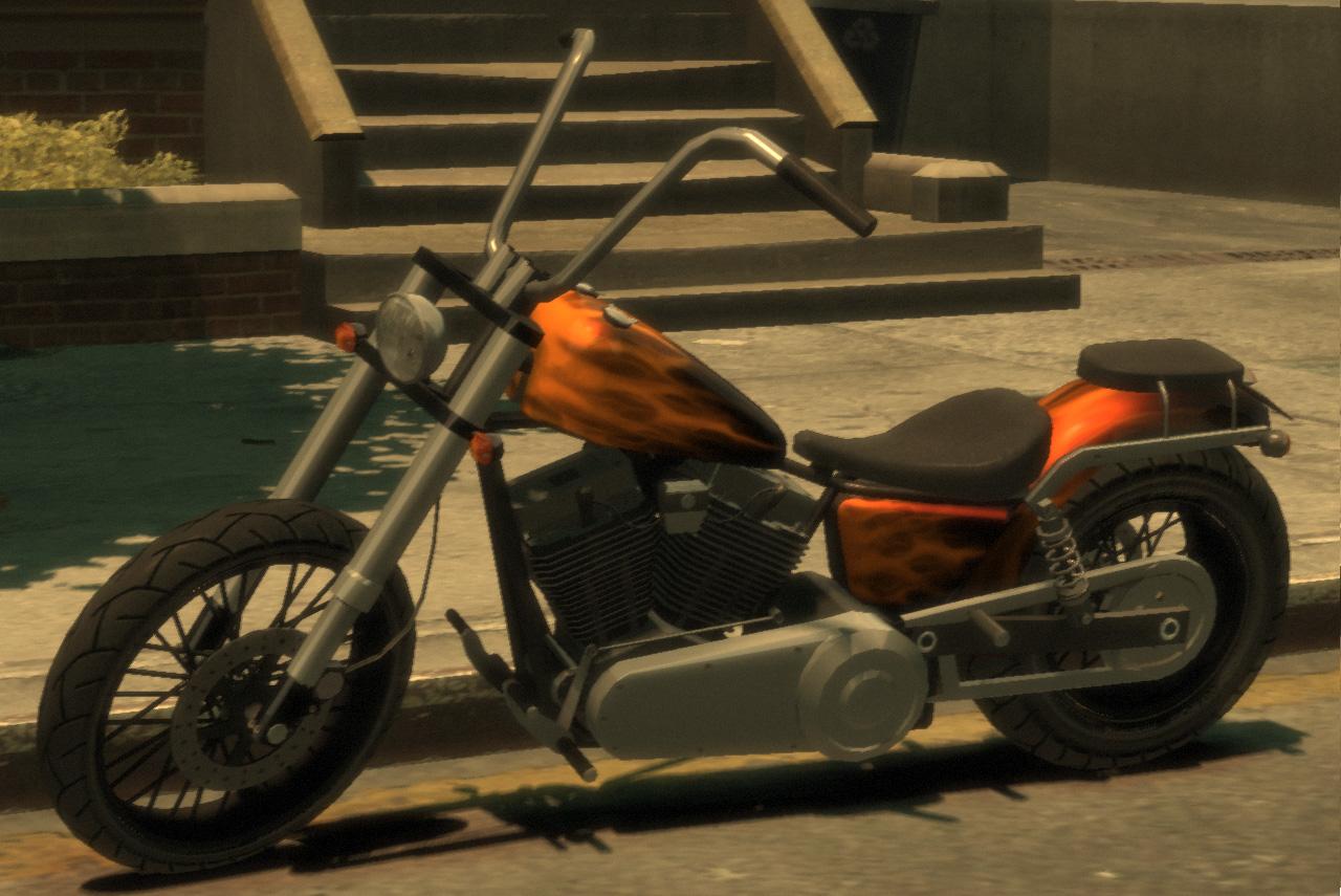 Daemon - GTA Wiki  the Grand Theft Auto Wiki - GTA IV  San Andreas    Gta V Western Daemon