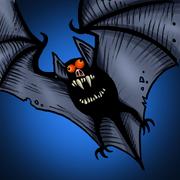 Le Bestiaire [en cours] 180px-Chauve-souris3