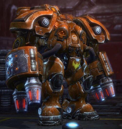 StarCraft And StarCraft II Wiki