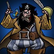 Le Bestiaire [en cours] 180px-Pirate_2