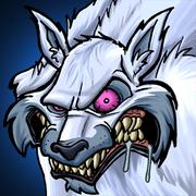 Le Bestiaire [en cours] 180px-Loup_1