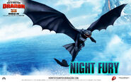 TrainADragon 1440x900-NightFury5b 3