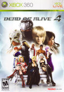 DOA4NA