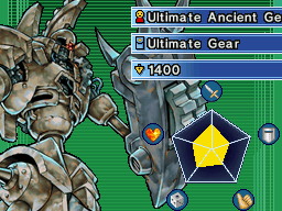 Ultimate Ancient Gear Golem-WC09