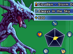 Cloudian - Storm Dragon-WC09