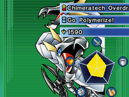 Chimeratech Overdragon-WC09