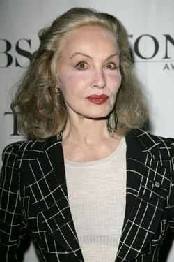 Julie Newmar