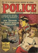 Police Comics Vol 1 117