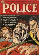 Police Comics Vol 1 123