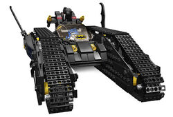 7787 Bat Tank