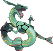 384Rayquaza