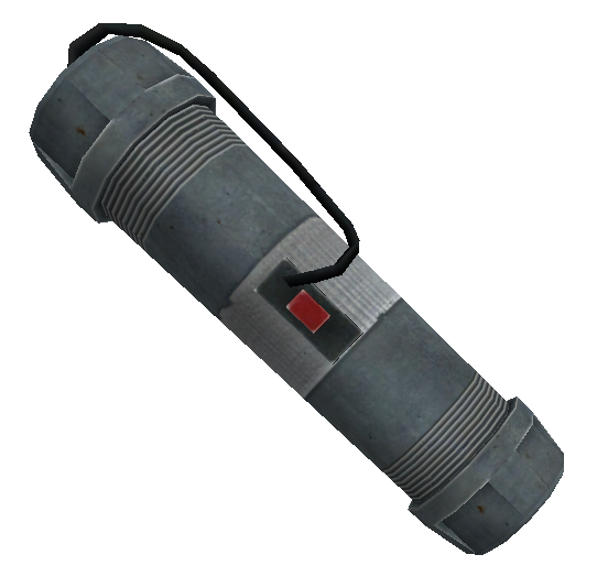 Pipe Bomb - GTA Wiki, the Grand Theft Auto Wiki - GTA IV, San Andreas