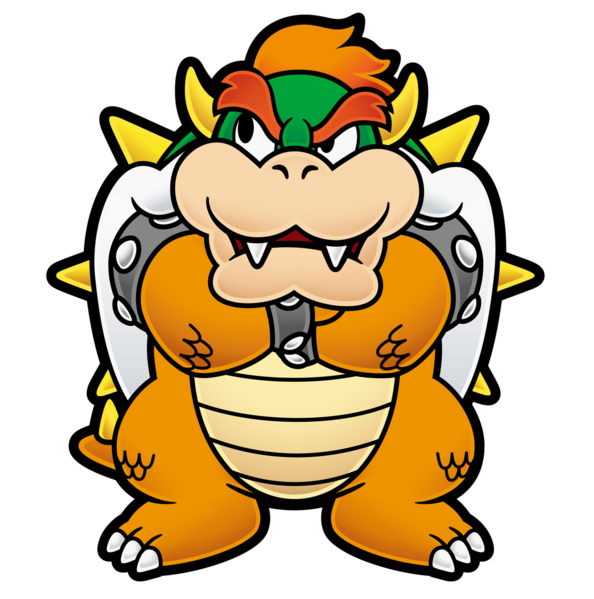 Bowser Post by alien-child on aug 12,
