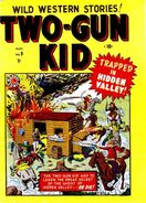 Two-Gun Kid Vol 1 9