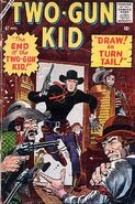 Two-Gun Kid Vol 1 47
