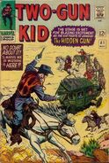 Two-Gun Kid Vol 1 81