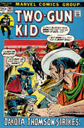 Two-Gun Kid Vol 1 107