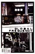 Global Frequency 12