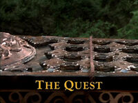 The Quest TITLE