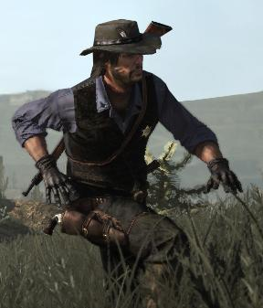 Image - Deputy Outfit.jpg - Red Dead Redemption Wiki