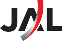 JAL logo