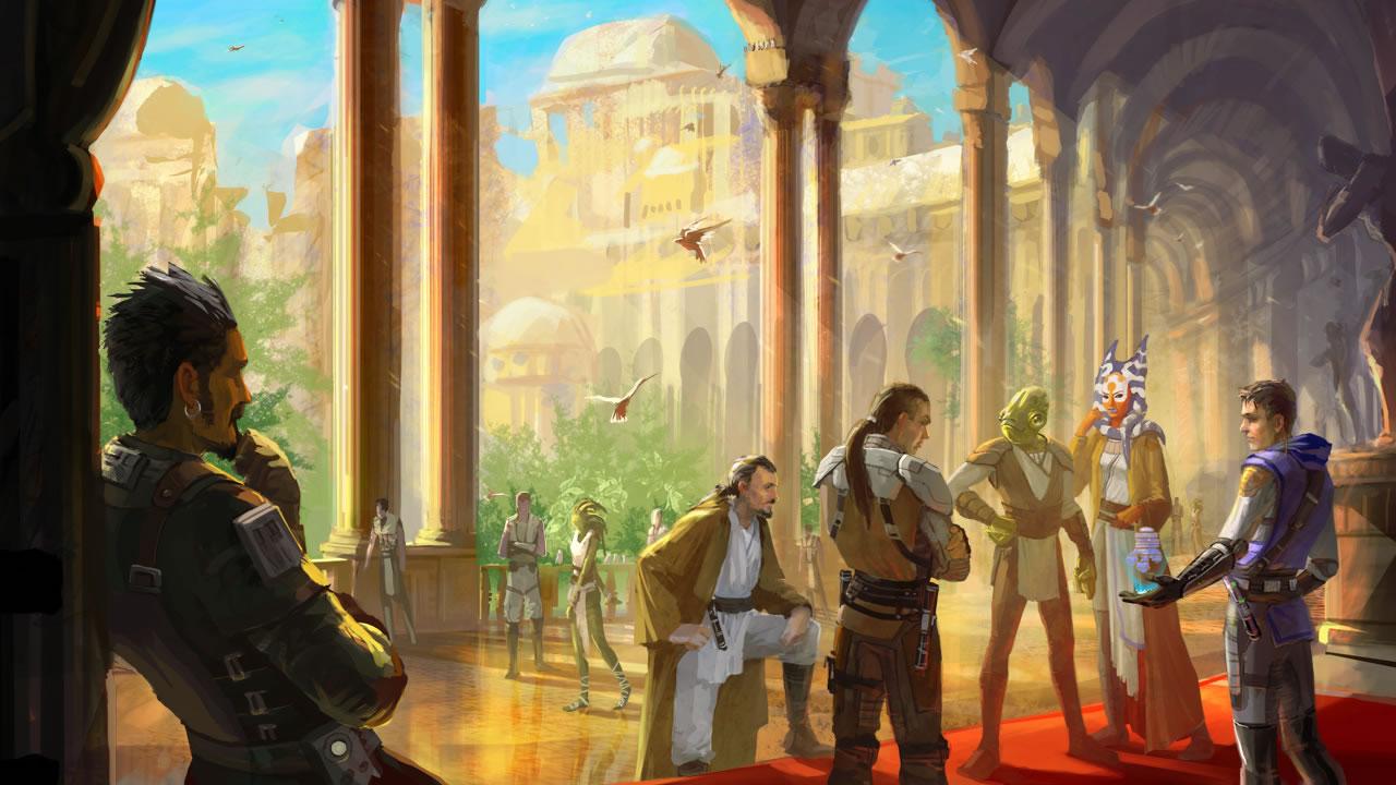 Formulaire pour rejoindre le Conseil De La Force  Timeline03_Jedi-Council-Debate