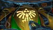 Triforce (Metroid Prime 3)