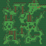 Lost Woods (A Link to the Past)