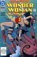 Wonder Woman Vol 2 75