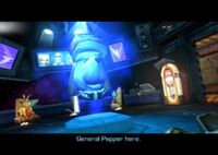 General Pepper (Adventures)