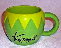 Disneykermitmug