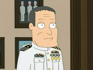 Dan Quagmire