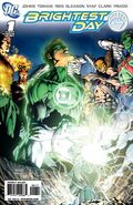 Brightest Day 1A