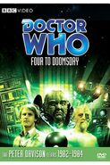 Four to Doomsday DVD US cover
