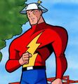 Jay Garrick DCAU 001