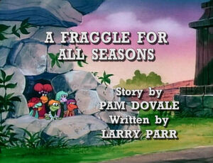 Fraggleforallseasons