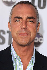 Titus Welliver