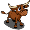 Longhorn Calf-icon