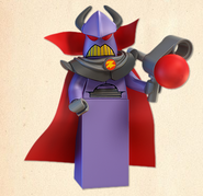 Zurg - Brickipedia The LEGO Wiki