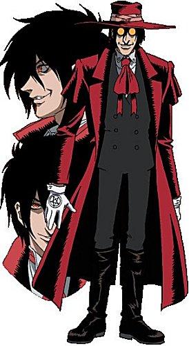 [Kakujin] Alucard Alucard_profile_1
